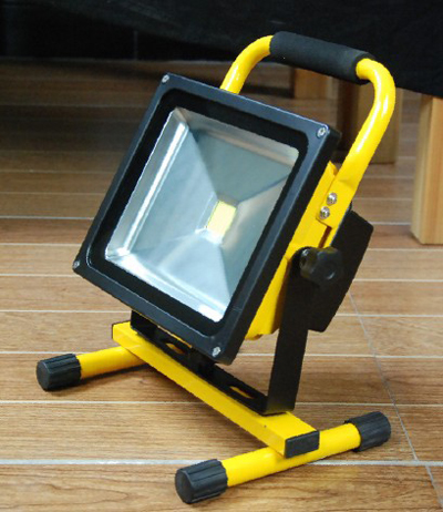 led rechargeable flood light7