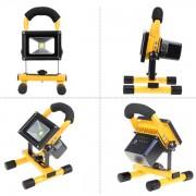 rechargeble floodlight11