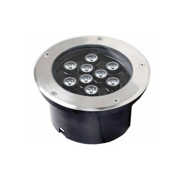 9W led underground light