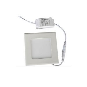 led panel light 18W square