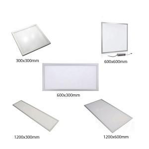 led panel light all size