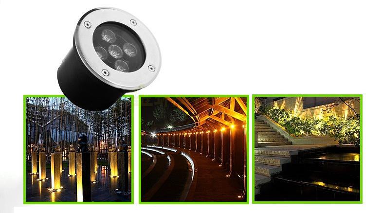 led underground light4