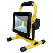 30w rechargeable led flood light (1)