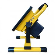 30w rechargeable led flood light (2)