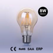 A60 LED filament light1