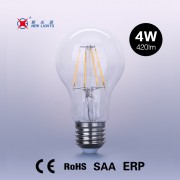 A60 LED filament light2