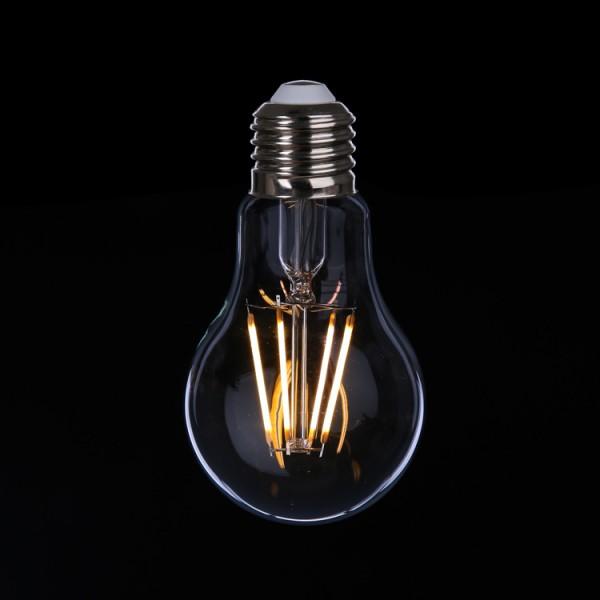 E27 filament led bulb