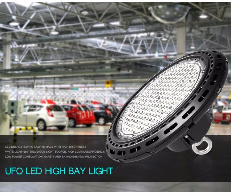 UFO LED high bay light(9)