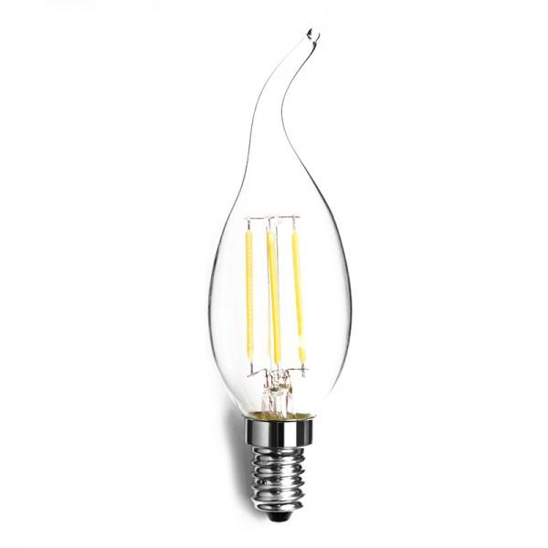 filament led bulb e14(4)