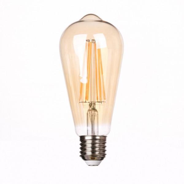 st64 edison filament light