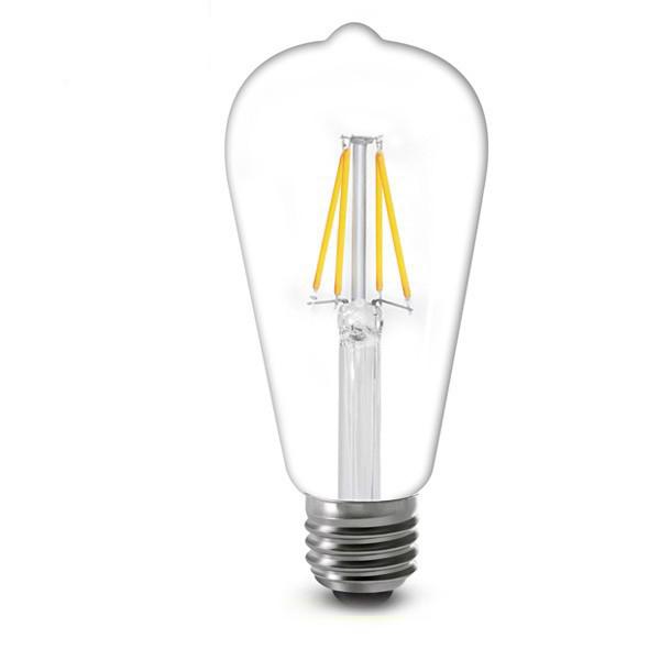 st64 led bulb 2700k 8w