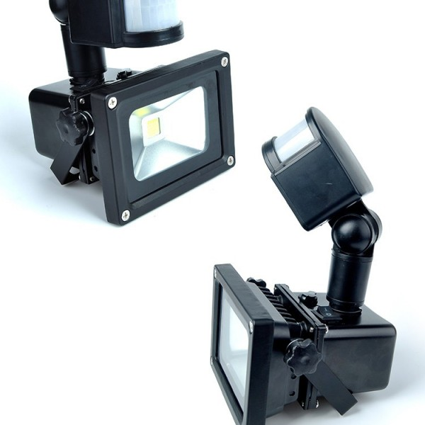 solar rechargeable led flood light(8)