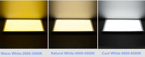 led panel light(3)