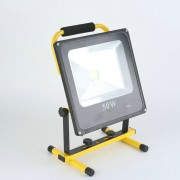 led work light rechargeable