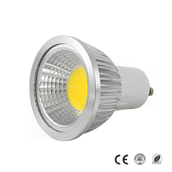 gu10 led spot light(2)