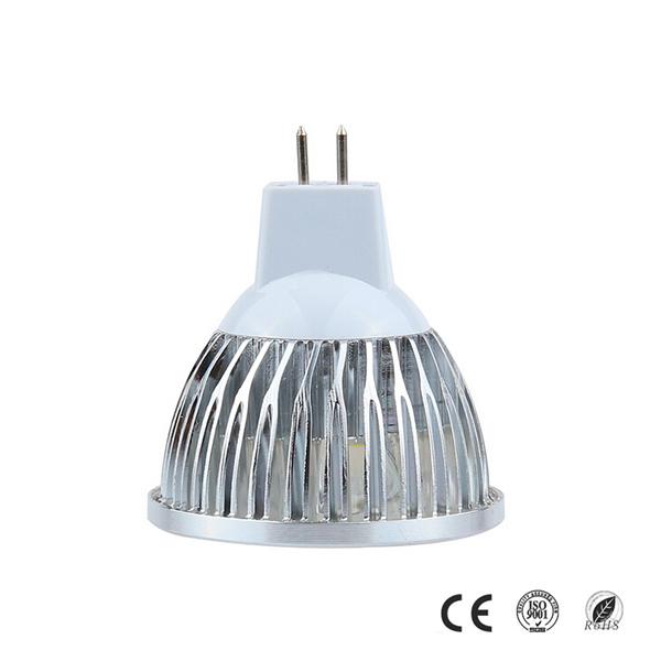 gu10 led spot light(3)