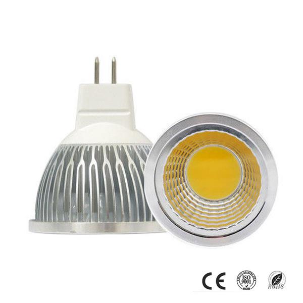 gu10 led spot light(7)