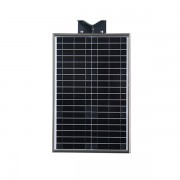 solar street lights wiht 30 watt led (2)