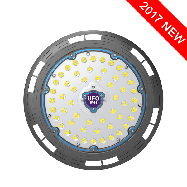 ufo led high bay light 200w (2)