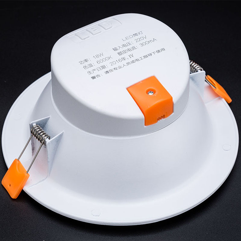 led ceiling downlights (3)