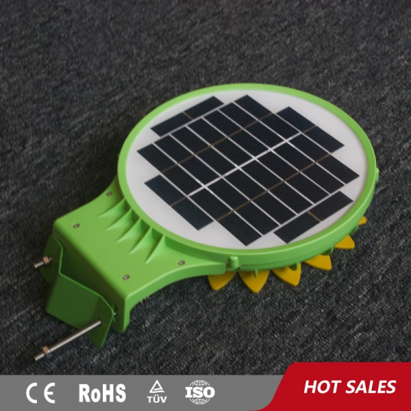 solar led street light 5w (9)