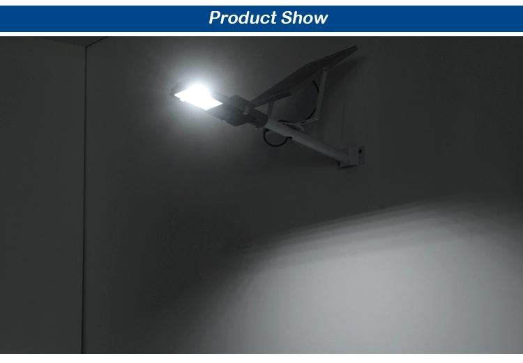 10W 20W 30W 50W 120W Outdoor Ip65 Solar Power Integrated Led All In One Solar Street Light (7)