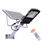 Fully automatic outdoor ip65 integrated garden 30w solar led street lighting fixtures (8)