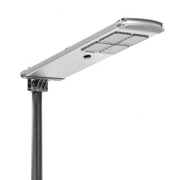 Motion Sensor Module System 60 Watts Solar Led Street Light 5 Years Warranty (13)