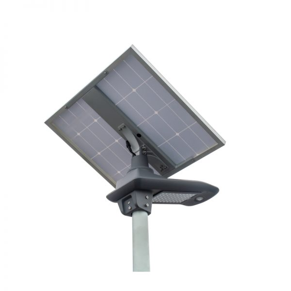 Outdoor IP65 Integrated solar powered outdoor lighting garden decorative light (1)