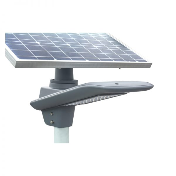 Outdoor IP65 Integrated solar powered outdoor lighting garden decorative light (4)