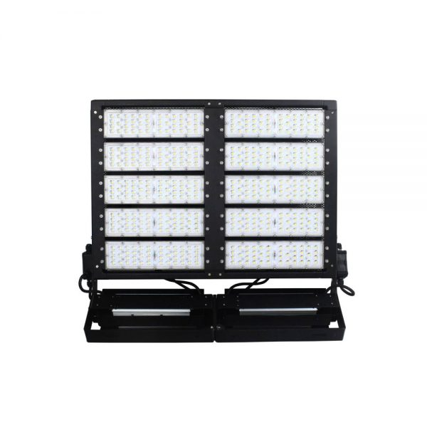 Collision-Prevention Net 150LmW led stadium lights for football stadium (1)