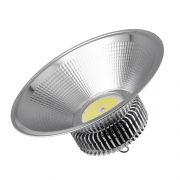 Fin Heat Dissipation Warehouse Workshop Industrial 100w Led Highbay Light (10)