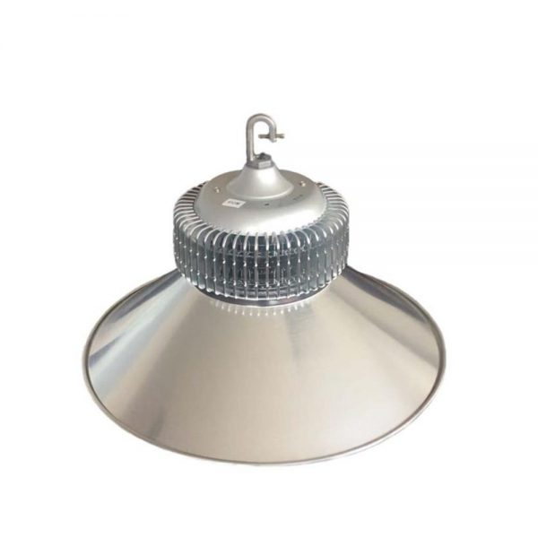 Fin Heat Dissipation Warehouse Workshop Industrial 100w Led Highbay Light (12)
