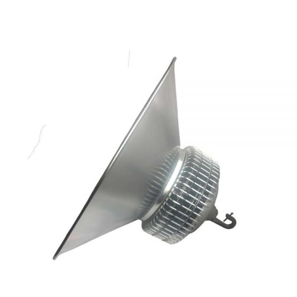 Fin Heat Dissipation Warehouse Workshop Industrial 100w Led Highbay Light (4)