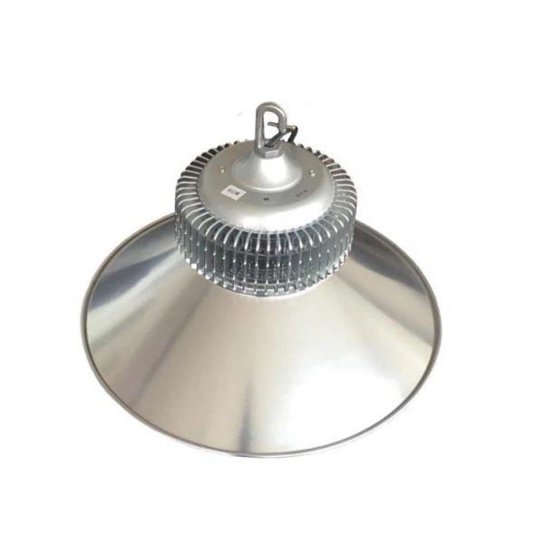 Fin Heat Dissipation Warehouse Workshop Industrial 100w Led Highbay Light (5)