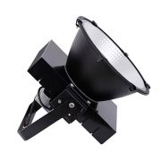 IP65 Waterproof Lamp Industrial Led High Bay Light 2700k 200w For Tower Crane Airport (10)