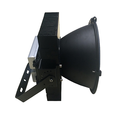 IP65 Waterproof Lamp Industrial Led High Bay Light 2700k 200w For Tower Crane Airport (2)