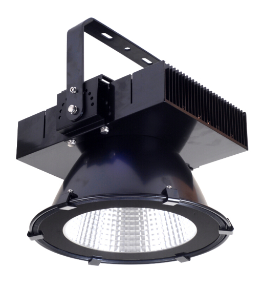 IP65 Waterproof Lamp Industrial Led High Bay Light 2700k 200w For Tower Crane Airport (5)