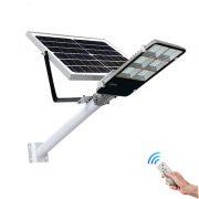 Remote Control IP65 Outdoor Waterproof 50w 100w 200w 300w Integrated Solar Led Street Light (8)