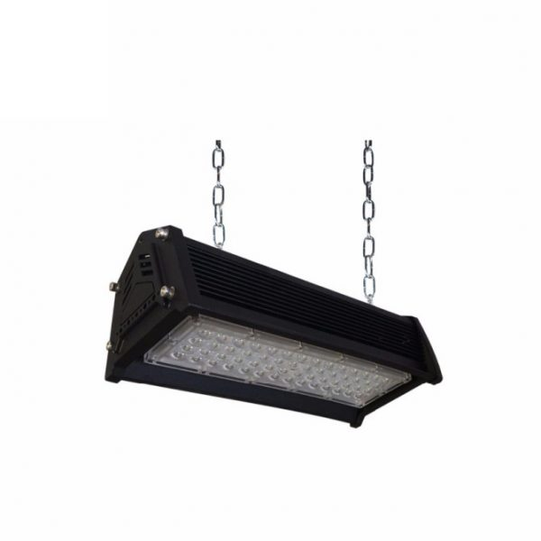 130Lm W High Lumens 150W Industrial LED Linear Highbay For Warehouse And Workshop (2)
