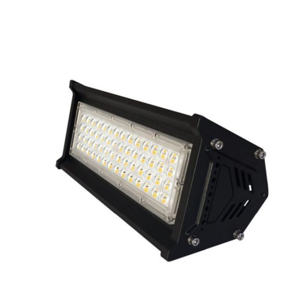 130Lm W High Lumens 150W Industrial LED Linear Highbay For Warehouse And Workshop (3)